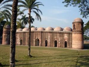 Shat Gambuz Mosque