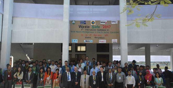 Contest on Innovative Design of Waste Bin